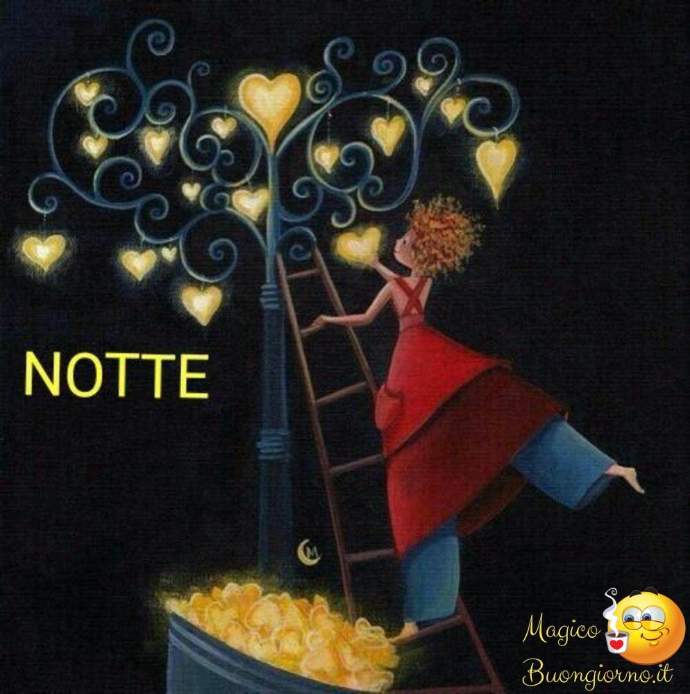 Immagini Di Buonanotte Belle Da Scaricare Gratis Pagina 7
