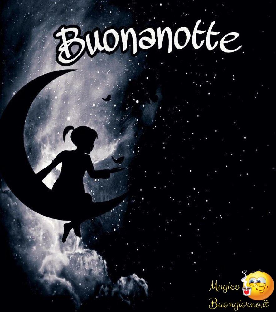 Immagini Di Buonanotte Belle Da Scaricare Gratis Pagina 8
