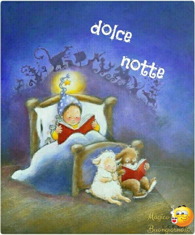Immagini Buonanotte E Sogni D Oro Gif Animate Pagina 19 Di 76