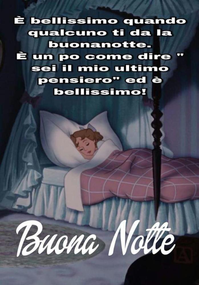 Buonanotte Foto Belle Whatsapp Buongiornoamici It